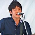 Photos: TRUNK 新井寿光 ひろしまフラワーフェスティバル2015 ホップステージ