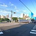 広電天満橋 西詰 広島市西区天満町