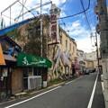 写真: 広島第一劇場 広島市中区薬研堀