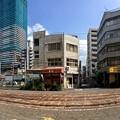 Photos: 広島市南区荒神町 2016年9月9日
