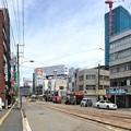 Photos: 広島市南区猿猴橋町 - 荒神町 2016年7月1日