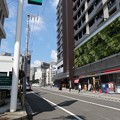 Photos: 猿猴橋通り 広島市南区猿猴橋町