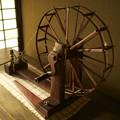 Photos: 糸車