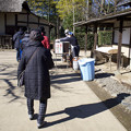 Photos: 甘酒コーナー