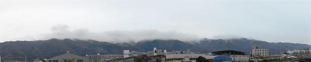 生駒山2016.11.24.朝 (1)