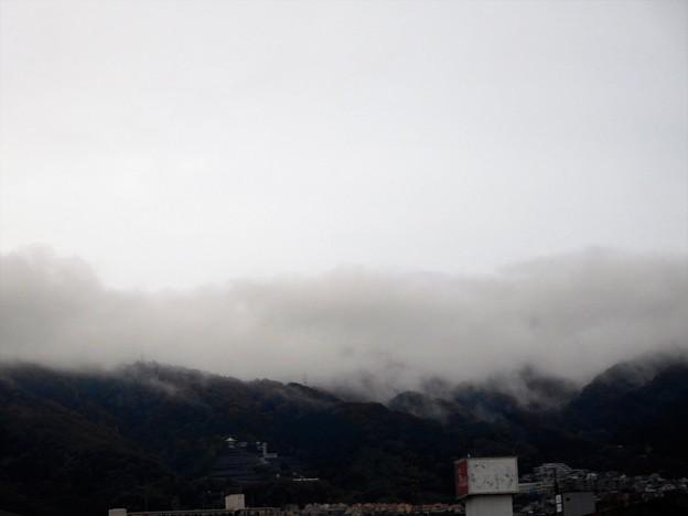 生駒山2016.11.24.朝 (2)