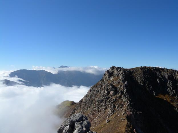 焼岳022