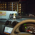 Photos: 行きつけの出光ガソリンスタンドで2