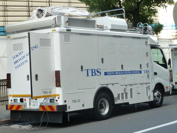 Photos: 318 TBS 32