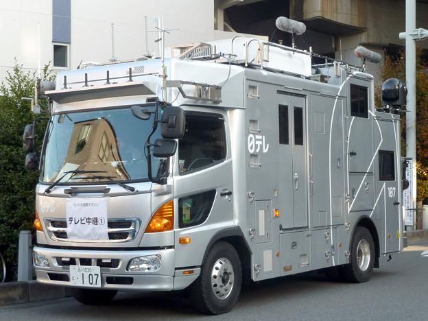 Photos: 172  日本テレビ 107