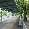 Photos: 武庫川団地中央