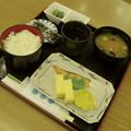 Photos: 朝食