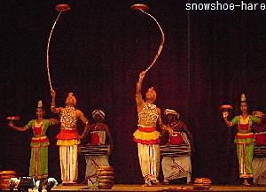 ラバンの踊り1