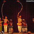 Photos: ラバンの踊り1
