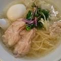 Photos: 塩生姜らー麺専門店 MANNISH 塩生姜らー麺