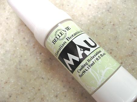 2010ハワイ。ベルヴィーでお買い物。 「MAU」