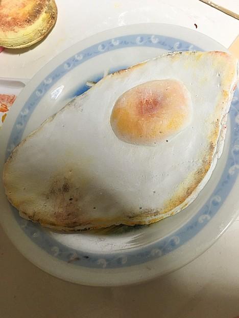 Photos: 目玉焼き