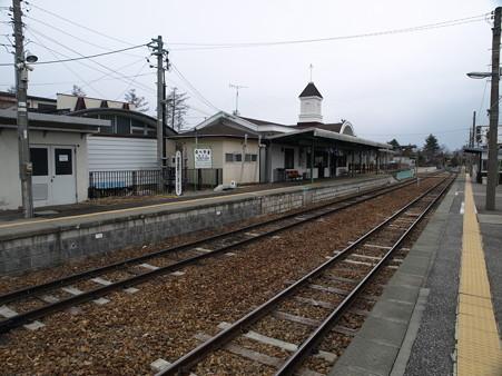 野辺山駅21