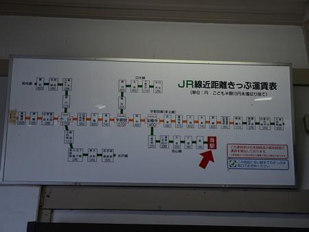 烏山駅50