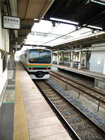 小金井駅6