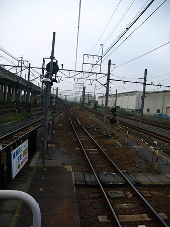 小金井駅15