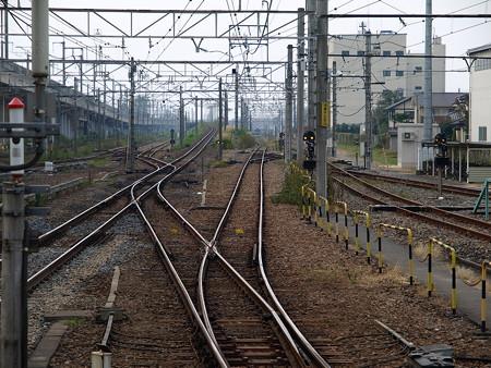 小金井駅17