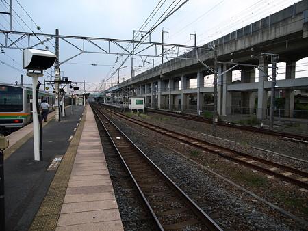 小金井駅18
