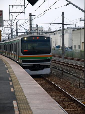 小金井駅22