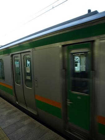 小金井駅30