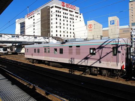EF64-1010+マニ50-2186(八王子駅)5