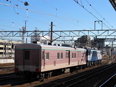 EF64-1010+マニ50-2186(八王子駅)13