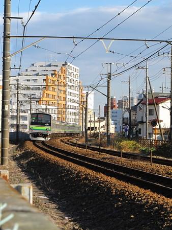 205系横浜線(成瀬界隈)5