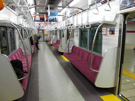 京王線(京王八王子駅)2
