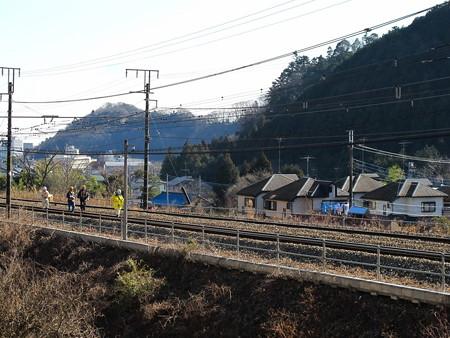 中央本線(高尾界隈)2