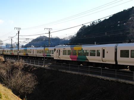中央本線(高尾界隈)3