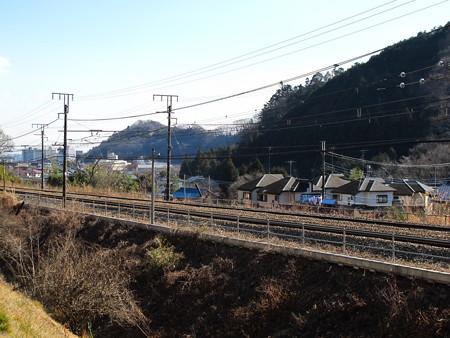 中央本線(高尾界隈)8