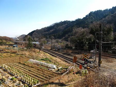 中央本線(高尾界隈)21