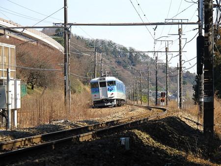 中央本線(高尾界隈)26