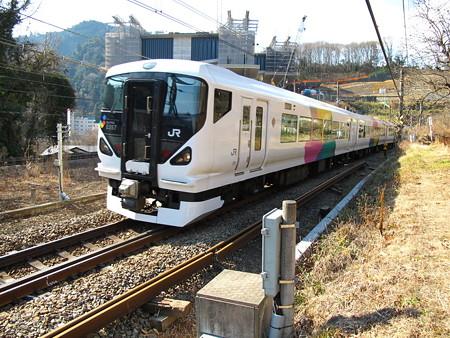 中央本線(高尾界隈)37