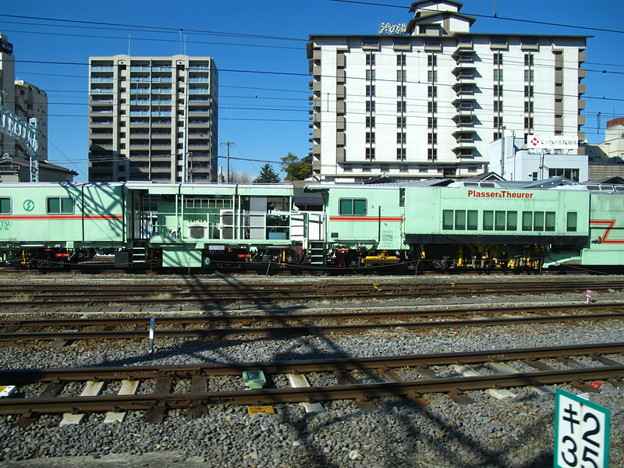 写真: 上諏訪駅5