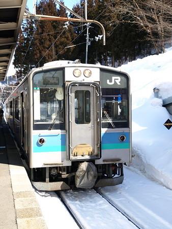 E127(南小谷駅)1