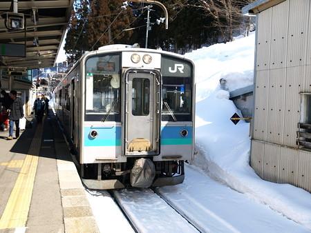 E127(南小谷駅)2