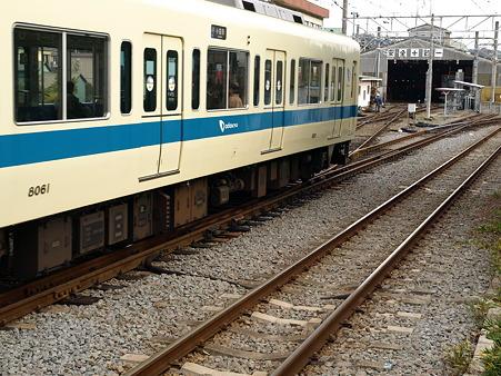 入生田駅4