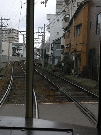 阪堺電車車窓19
