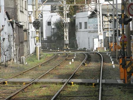 阪堺電車車窓29