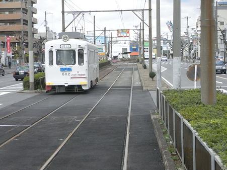 阪堺電車車窓31