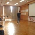 薬物乱用防止教室(蒲郡東部小学校) (1)