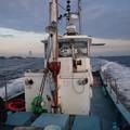 直栄丸にて船釣り (1)