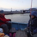 直栄丸にて船釣り (3)