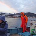 直栄丸にて船釣り (4)